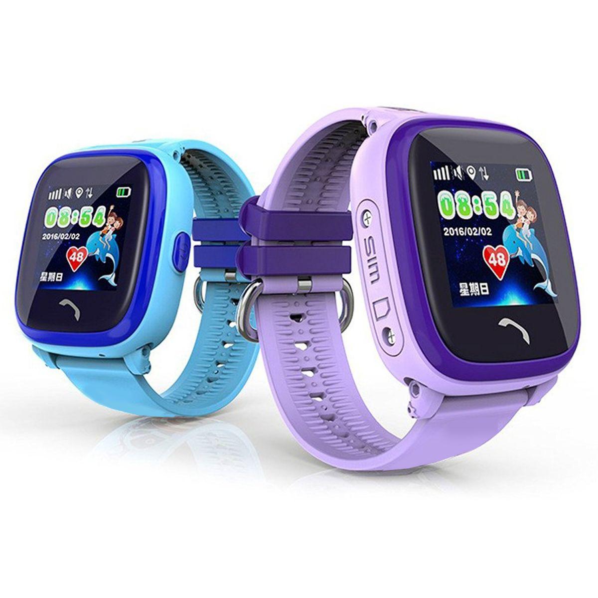 Đồng hồ thông minh uy tín cho bé