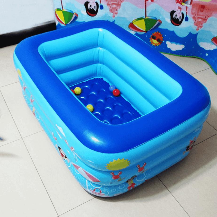 Bể Bơi Dành Cho Bé