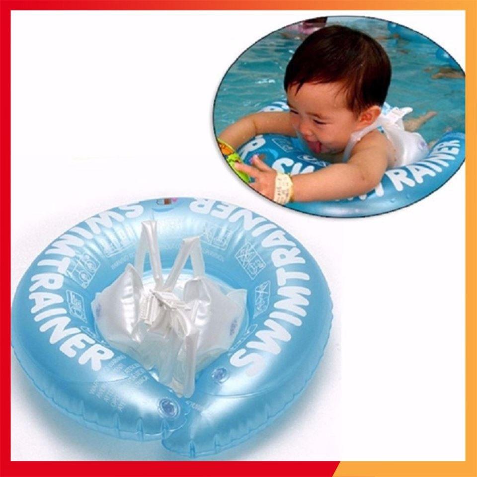 Phao bơi cho bé 1-2 tuổi