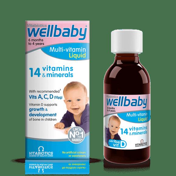 vitamin tong hop wellbaby 1
