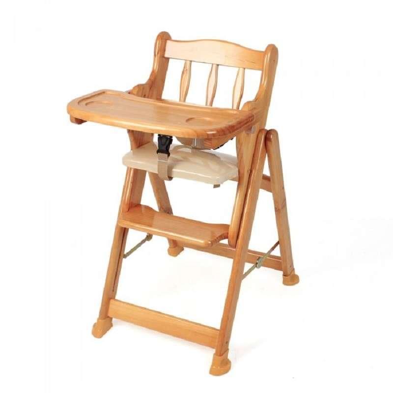 Mẫu ghế ăn cao Autoru