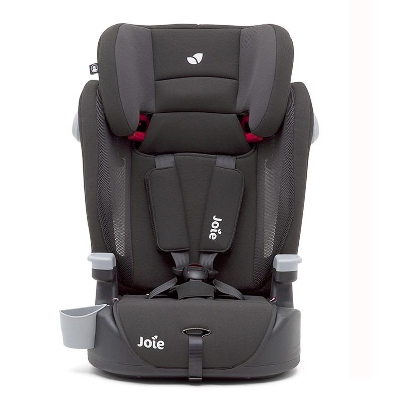 loại ghế joie elevate two tone black