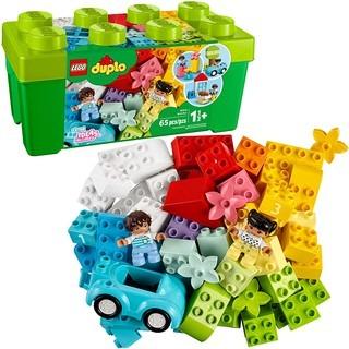 LEGO® DUPLO® Thùng Gạch Sáng Tạo