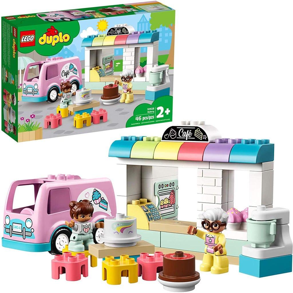 LEGO DUPLO Tiệm Bánh Ngọt