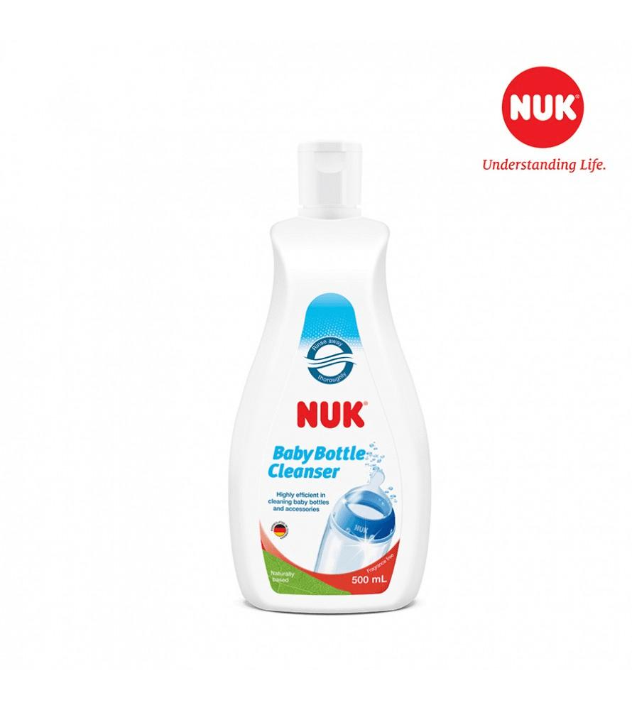 Sản phẩm Nuk