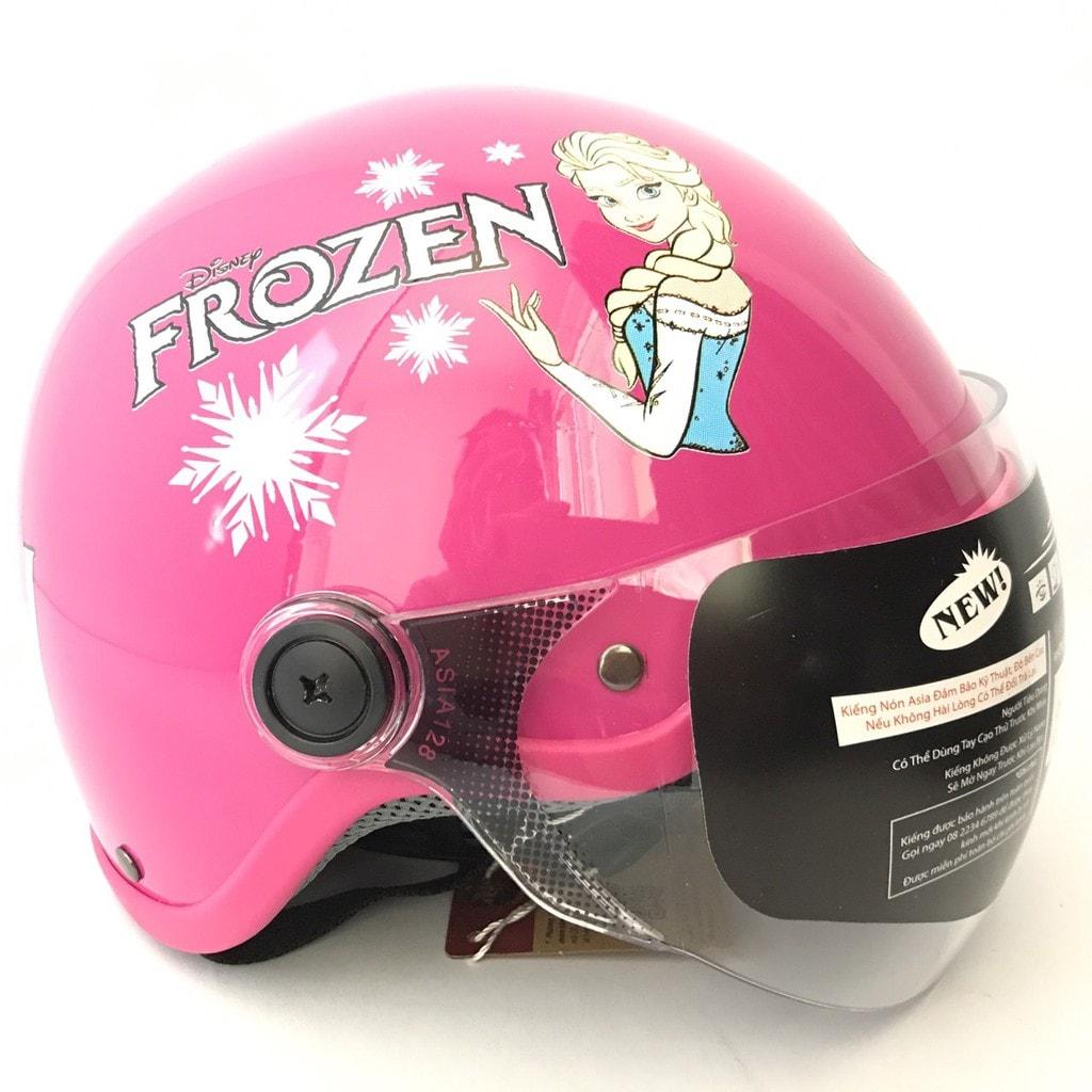 mũ bảo hiểm cho trẻ