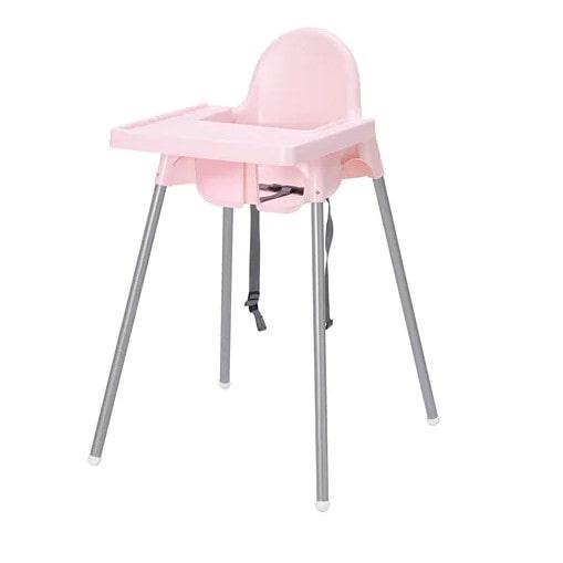 Top ghế ăn dặm cho bé