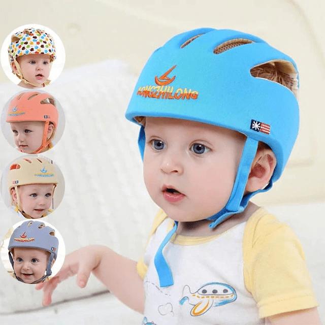 nón bảo hiểm cho trẻ