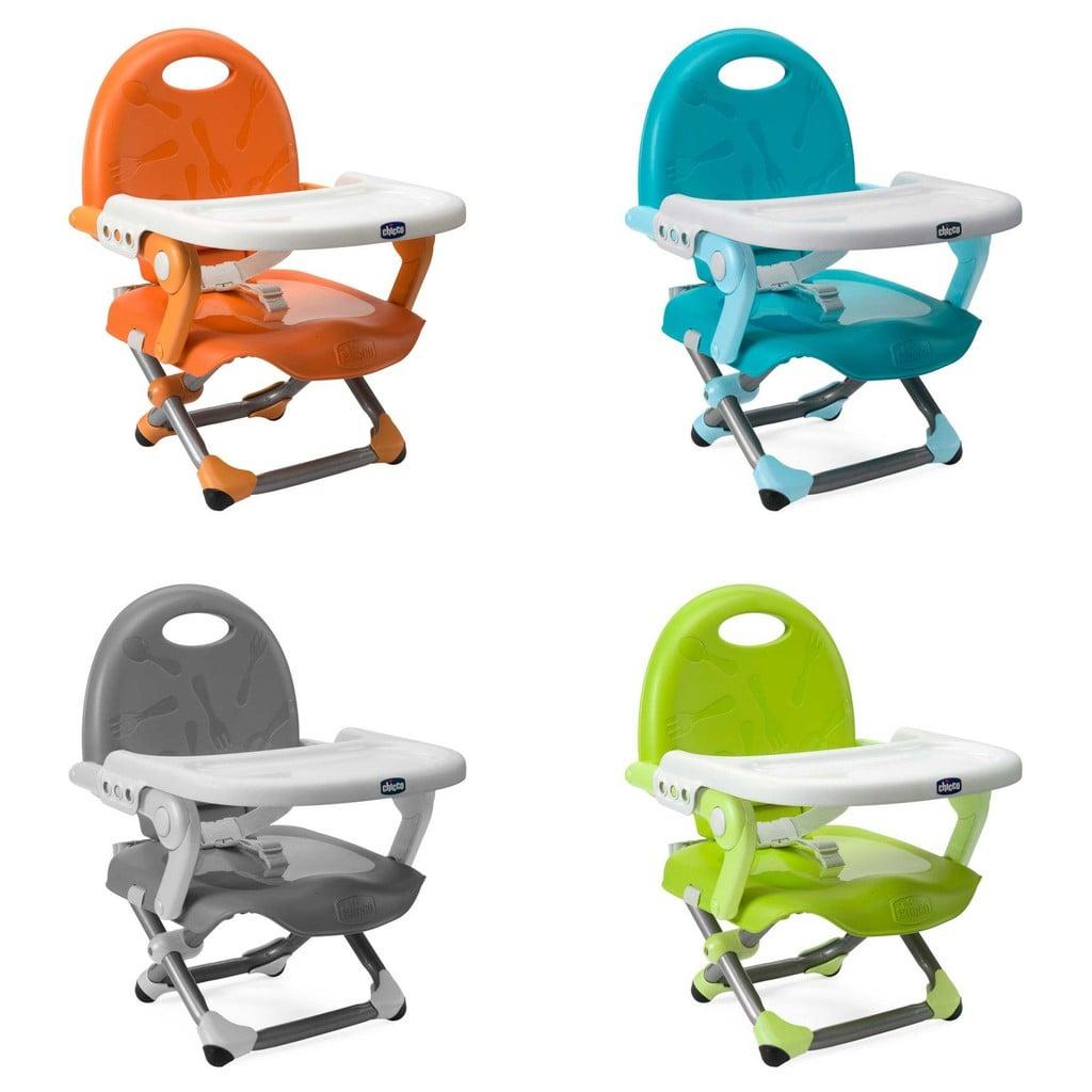 Top ghế ăn dặm trẻ em