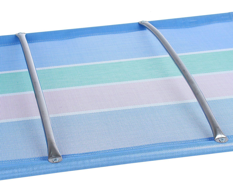 Giường lưới cho bé