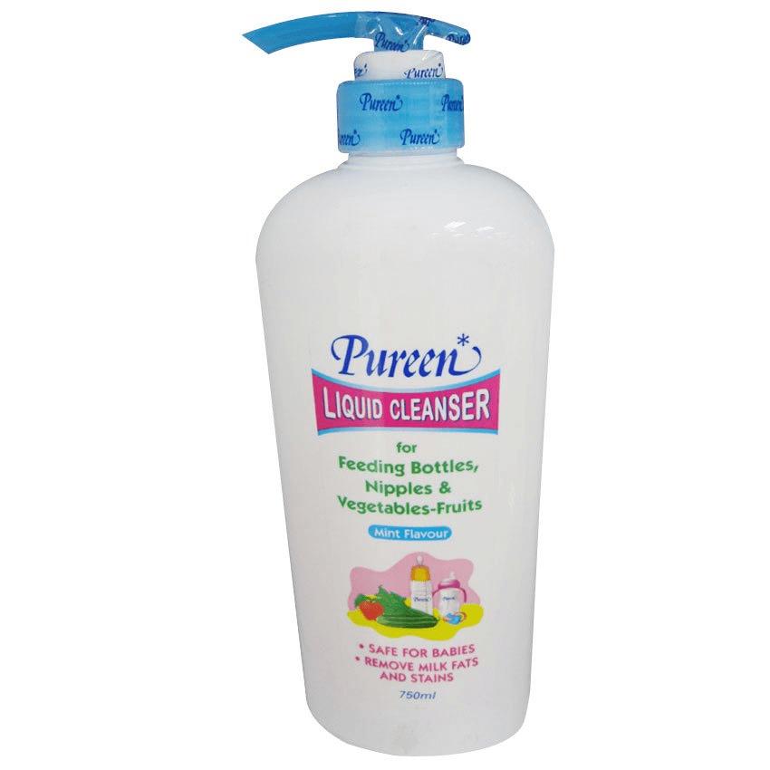 sản phẩm Pureen