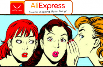 Chia Sẻ Kinh Nghiệm Mua Hàng AliExpress