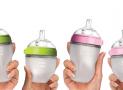 Bình Sữa Comotomo Hàn Quốc Được Các Mẹ Bỉm Tin Dùng