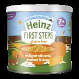 Bột Ăn Dặm Heinz Có Tốt Không Và Vị Nào Ngon?