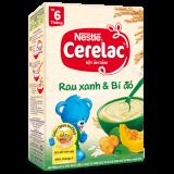 Bột Ăn Dặm Nestle Có Mấy Loại? Đánh Giá Chi Tiết Và Cách Pha Bột