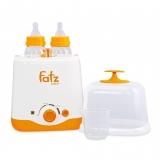 Review Máy Hâm Sữa Fatz Cảm Nhận Chân Thật Của Mẹ Bỉm Sữa