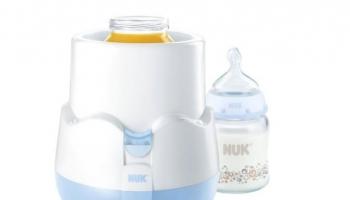Máy Hâm Sữa Loại Nào Tốt